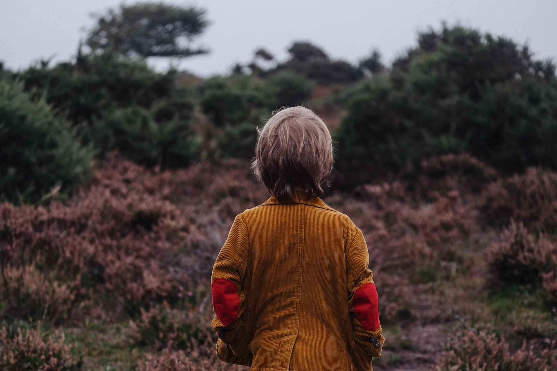 Healing The Inner Child, Part 3: 6 steps to healing.
