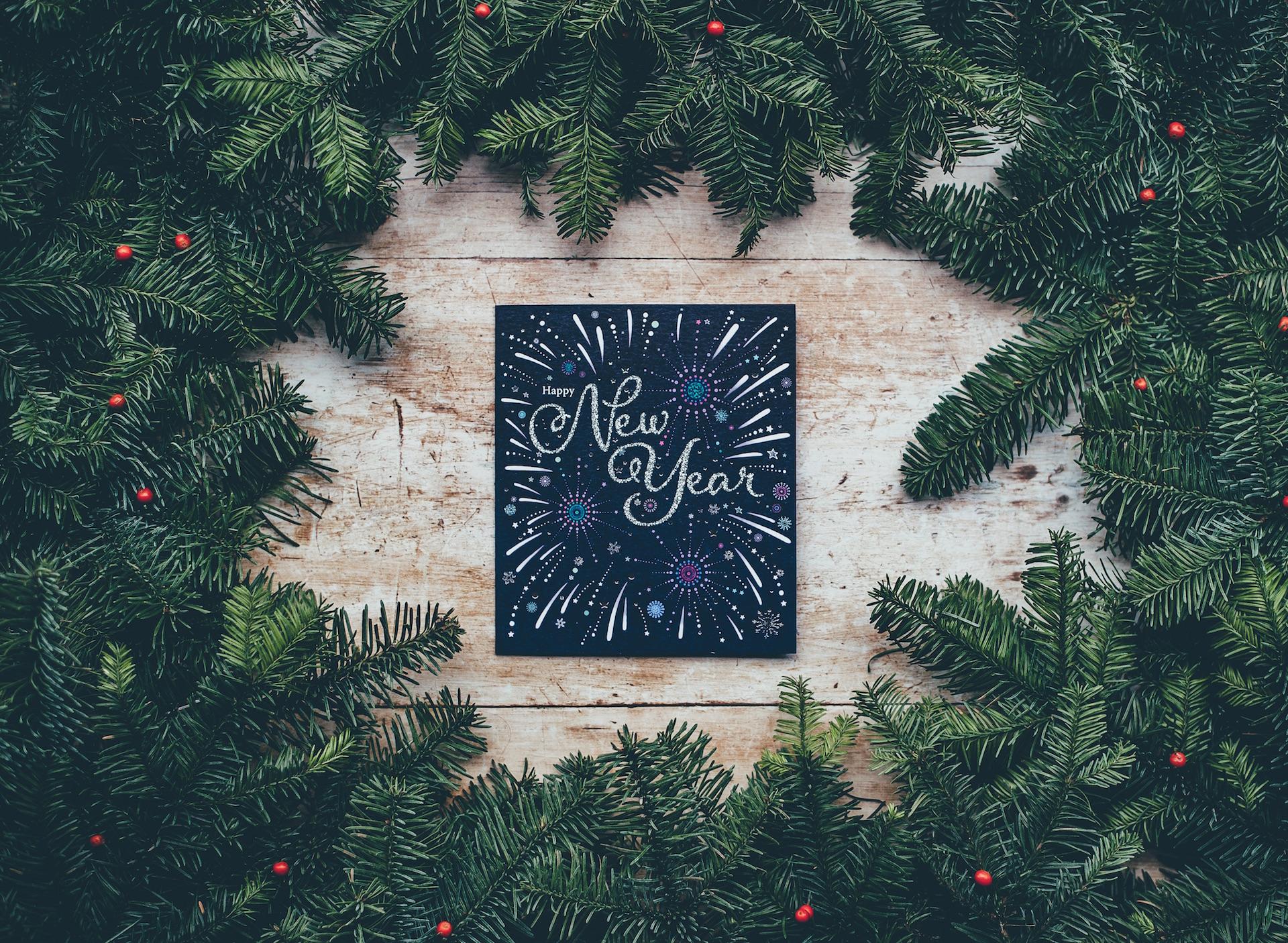 Weekend Spirit Message, 30 Dec 2016 – 1 Jan 2017
