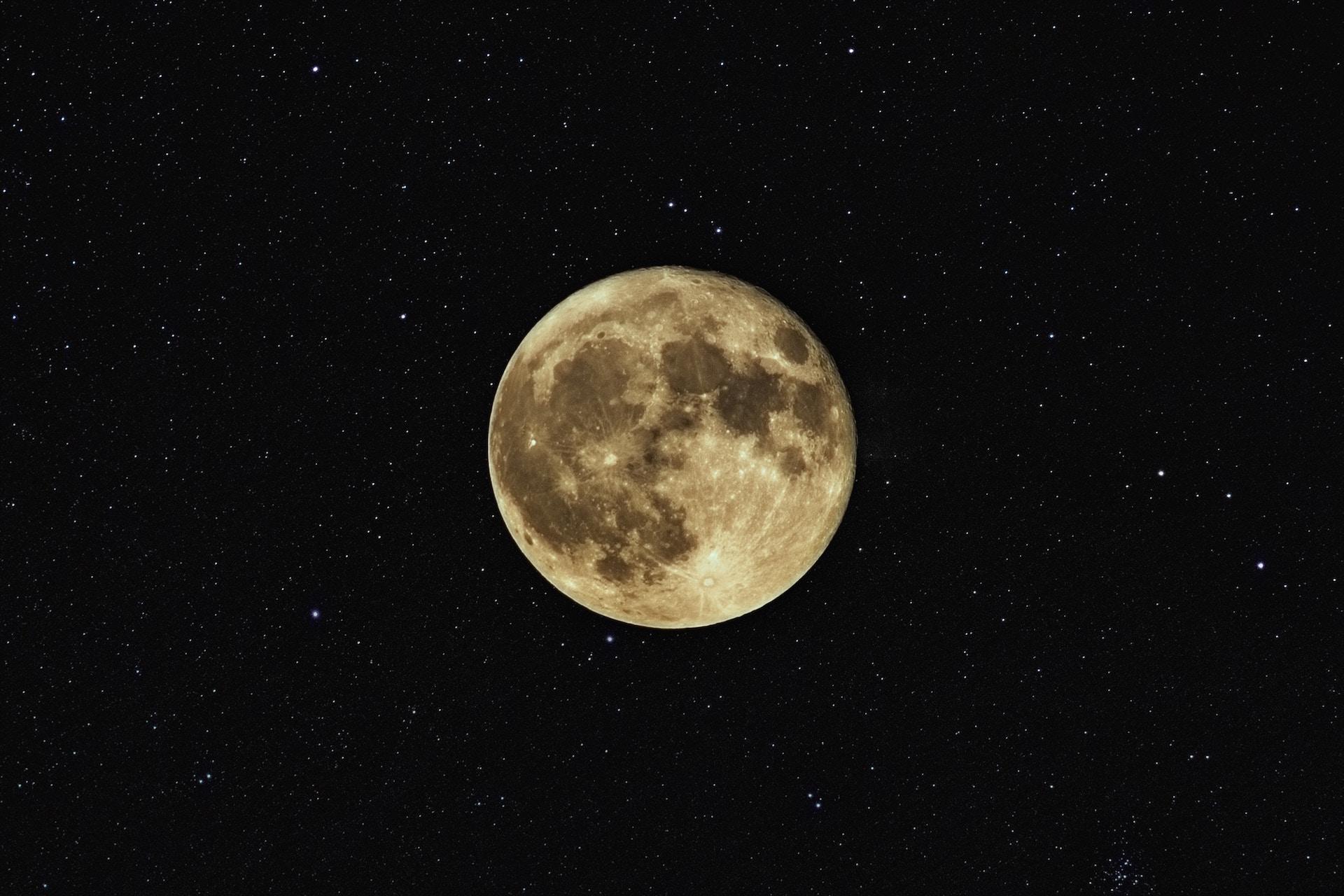 Kelly's Full Moon Release Ritual