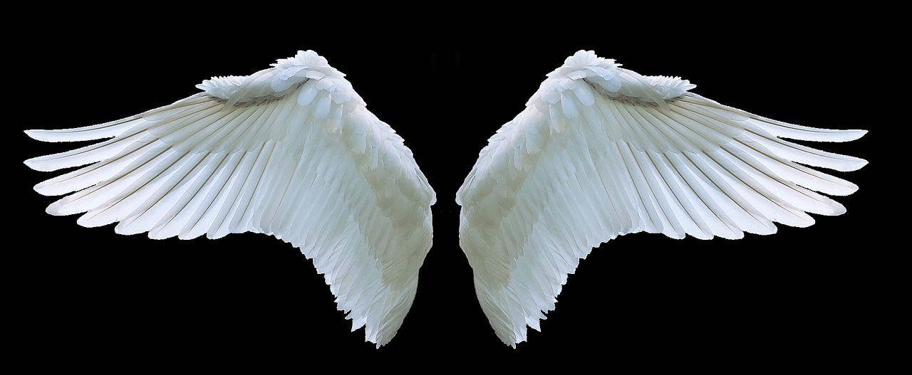 Friends in high places: your guardian angel